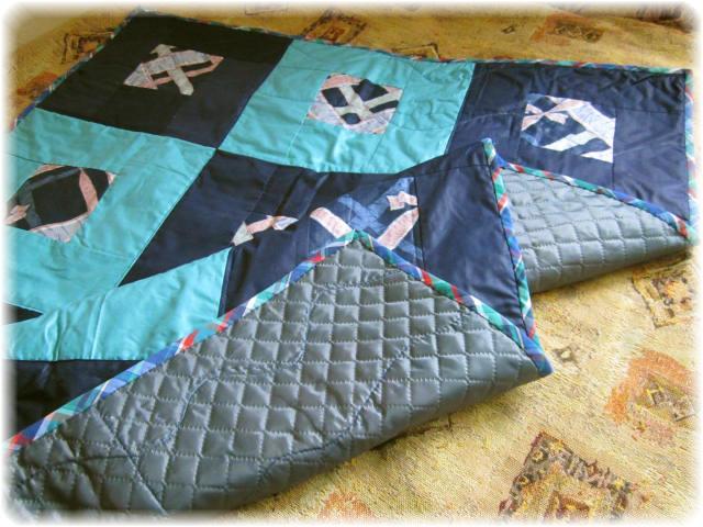 Как сшить стеганое одеяло на синтепоне 90